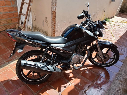 Yamaha Ybr Factor 150cc Ed/flex 2019