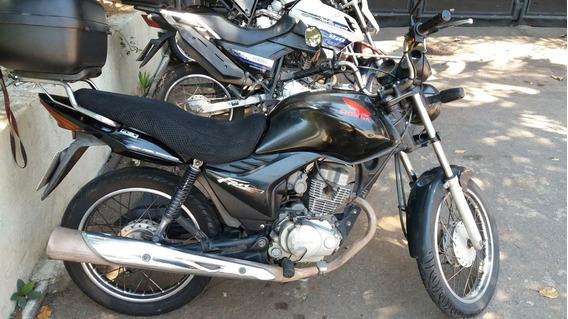 Moto Honda Fan 150 Esi 2011/2012