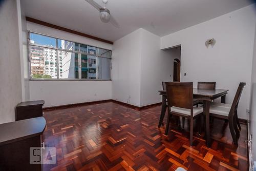 Apartamento Para Aluguel - Ingá, 2 Quartos,  95 - 893300988