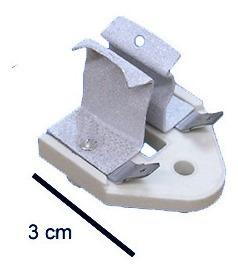 Porta Ignitor Redondo Secadora Kit 5 Piezas Cod-dnk