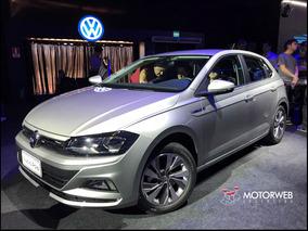 Volkswagen Polo Trendline 1.6 16v Automatico 2018 0km 5ptas