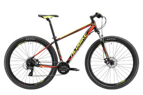 Bicicleta Mtb Alubike Sierra Rod 29 Con 24 Vel 2019 Hot Sale