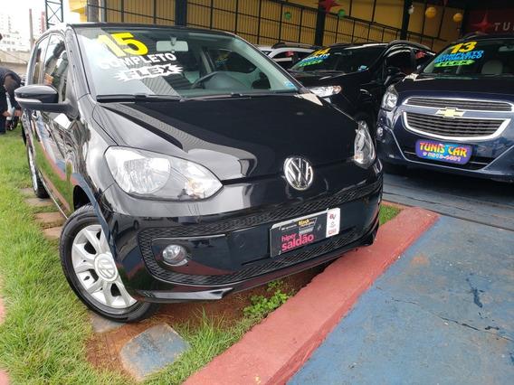 Volkswagen Up! 1.0 High 5p 2015