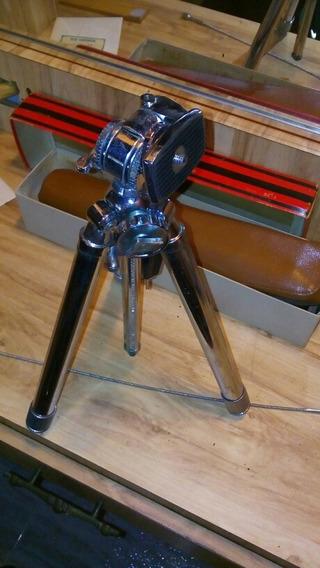 Tripode TriPod Model De-3 Marca Vivo Coleccion