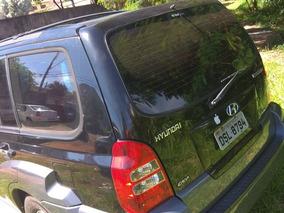 Hyundai Terracan Crdi 2.9turbo Diesel