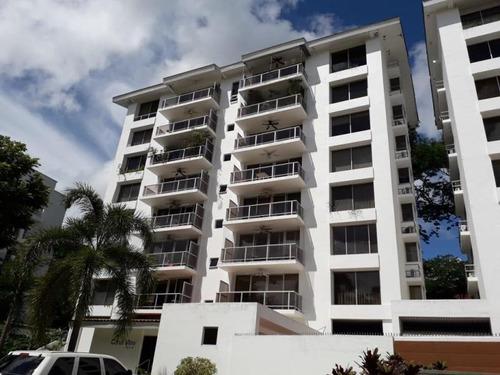 Imagen 1 de 10 de Alquiler De Apartamento Confortable En Canal View, 20-2885