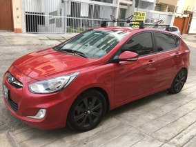 Hyundai Accent Sport Hatchback Full