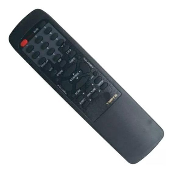 Controle Tecsat T 3200, E20 Plus Tarja Laranja C0901