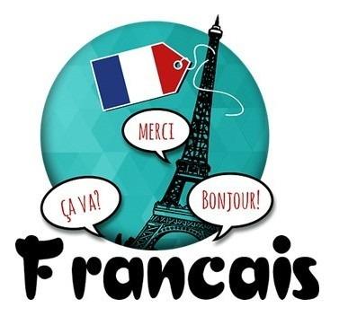 Paquete De Clases De Francés Nivel 2 Por Un Mes