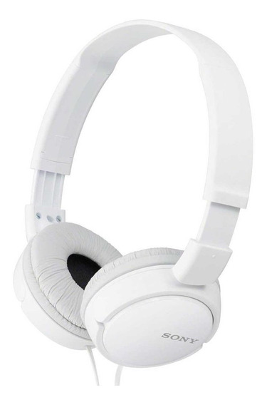 Sony ZX Series MDR-ZX110 - Branco