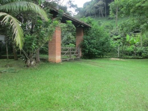 Venda Sitio Das Aguas Completo Juquitiba Brasil - 505