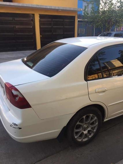 Honda Civic 1.7 Lx