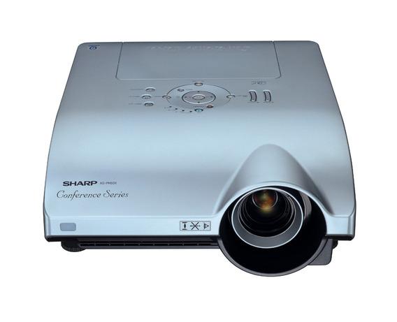 Projetor Sharp Xg-ph50x - 4000 Ansi Lumens