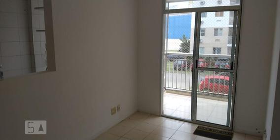 Apartamento Para Aluguel - Freguesia, 2 Quartos, 49 - 893065833