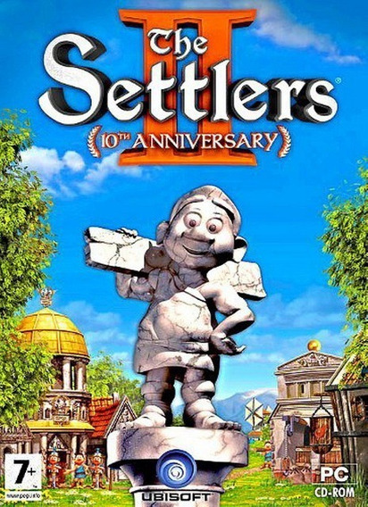 The Settlers 2 Digital Pc Envio Por Email