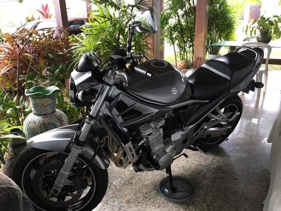 Suzuki Bandit 1250n