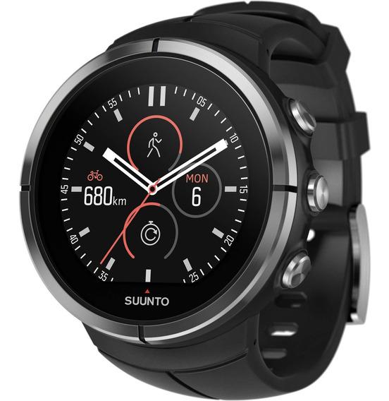 Relógio Smartwacth Suunto Spartan Ultra Black Gps Sport