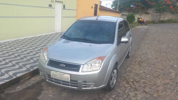 Vendo Fiesta 1.0 2007/2008 - Completo - Urgente! R$11.000