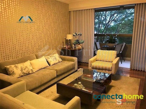 Apartamento Com 190 M² 4 Dormi, 3 Vagas Na Água Fria! - 16040 - 16040