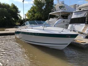 Daycruiser Seaswirl 250 Usa En Muy Buen Estado!!!