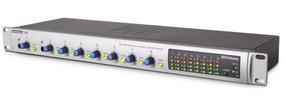 Pré Amplificador Presonus Digimax D8 8 Canais