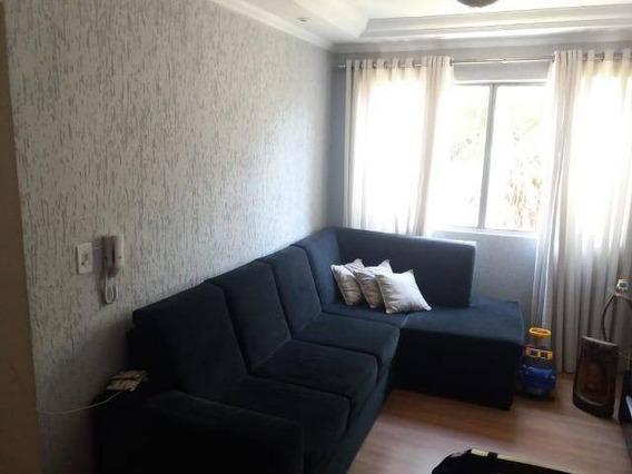 Apartamento Com 2 Dormitórios À Venda, 64 M² Por R$ 228.000 - Alves Dias - São Bernardo Do Campo/sp - Ap0652