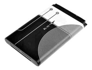 Bateria Bl-5c 3.7v 1020 Mah-rmj