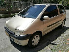 Renault Twingo Dynamique 2005 Beige Full