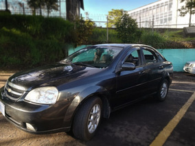 Chevrolet Optra Ganga