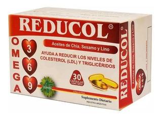 Reducol X 30 Caps