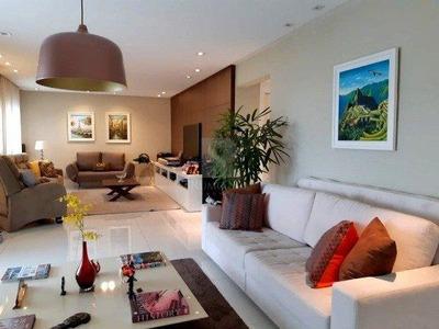 Apartamento Com 3 Dormitórios À Venda, 182 M² Por R$ 1.370.000 - Jurubatuba - São Paulo/sp - Ap0266