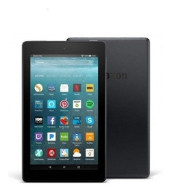 Tablet Amazon Fire Hd7 /8gb/ 7 /alexa - Black