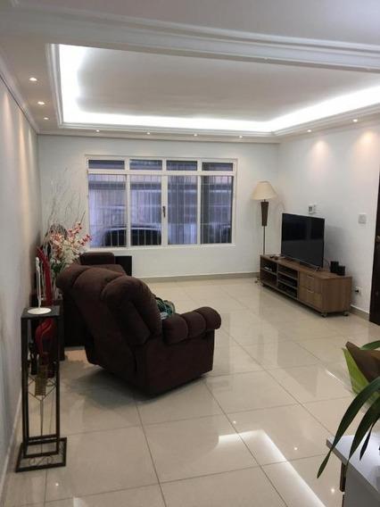 Sobrado Com 2 Dormitórios À Venda, 195 M² - Vila Rosália - Guarulhos/sp - So1248