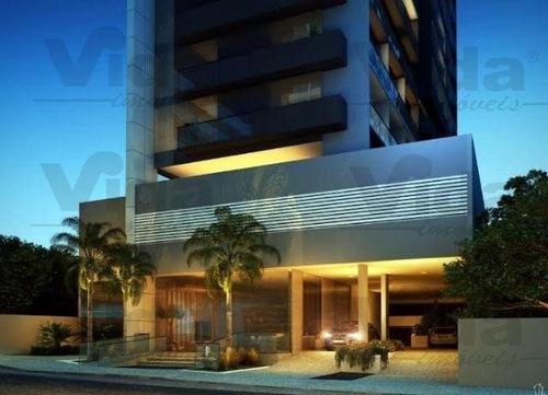 Imagem 1 de 9 de Salas Comercial Para Aluguel - 33670