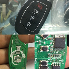 Mrsolution Auto Llaves Tenos Llaves Controles Y Alarmas