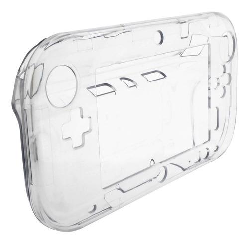 Carcasa Acrilica Protectora Para Gamepad Wii U -residentgame