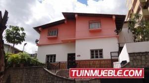Casas En Venta Bello Monte Eq295 17-10391