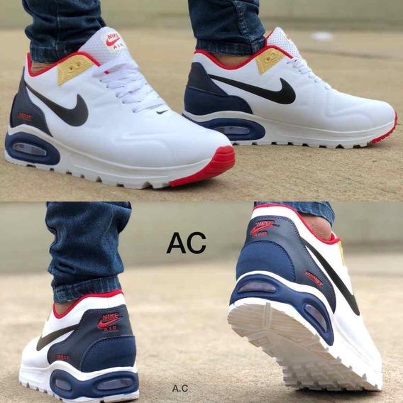 Zapatos Deportivos Nike Y adidas Traidos De Colombia