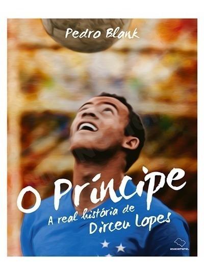 Livro Do Cruzeiro O Príncipe Dirceu Lopes