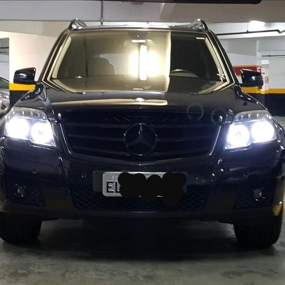 Mercedes-benz Classe Glk 280 3.0 V6 4matic - 2009