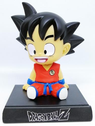 Goku Base Celular Dragon Ball