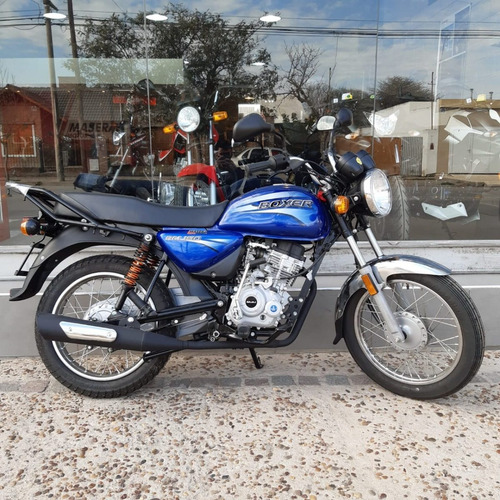 Boxer 150   0km Modelo 2021