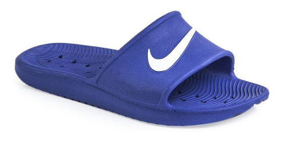 Ojotas Nike Kawa France 100% Originales Con Garantía!