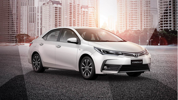 Toyota Corolla Xli Mt