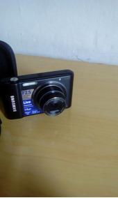 Camera Sansung Digital. Usada. Muito. Conservada