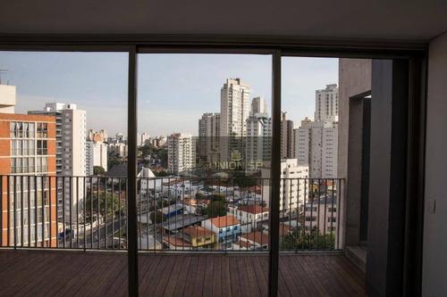 Imagem 1 de 12 de Cobertura À Venda, 87 M² Por R$ 1.097.874,00 - Chácara Klabin - São Paulo/sp - Co1555