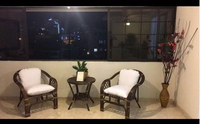 Comparto Apartamento / Alquiler De Habitaciones Amuebladas
