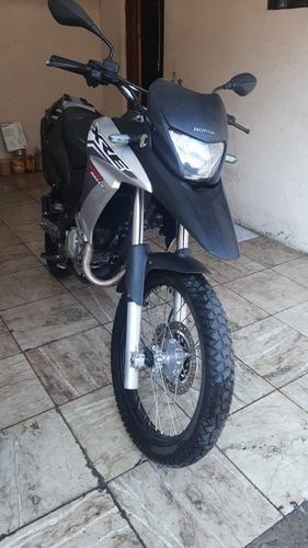 Imagem 1 de 8 de Honda  Xre 300r Abs