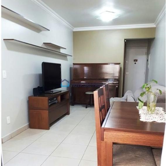 Apartamento Ipiranga - Clube Ipiranga - Bi22272