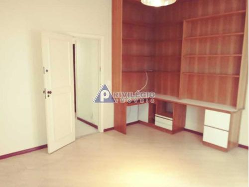Imagem 1 de 24 de Apartamento À Venda, 3 Quartos, 1 Suíte, 1 Vaga, Copacabana - Rio De Janeiro/rj - 7084